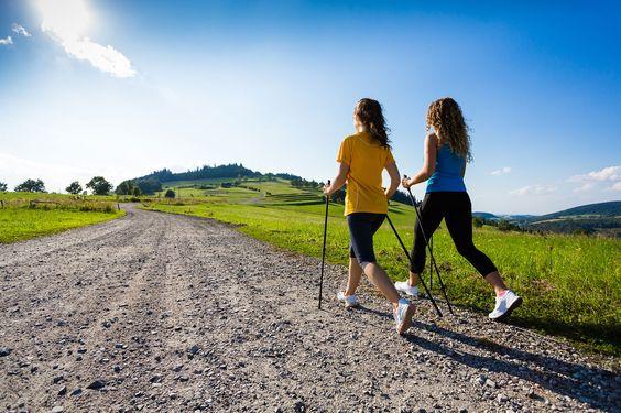 Calories Burned Hiking