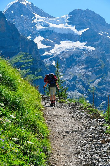 Definition-of-Hiking