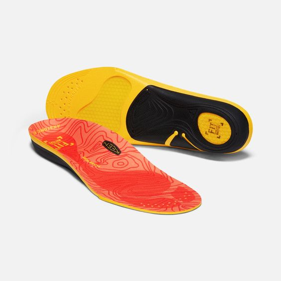 Heel Cups Insoles for Hiking Boots