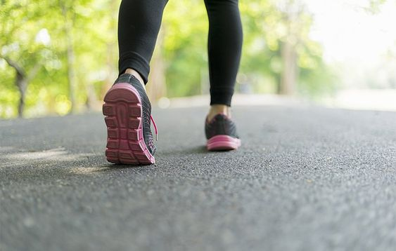 How Much Should You Walk