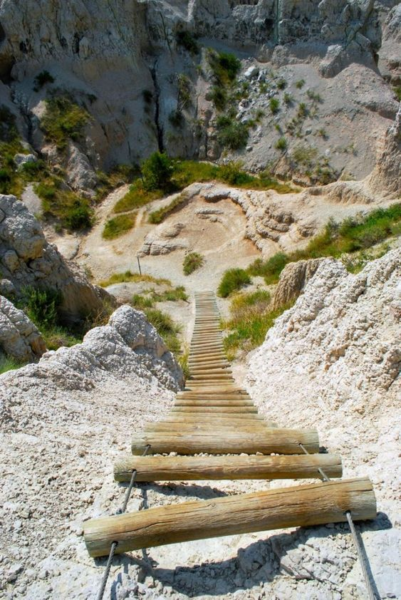 20 In 20 Adventure Hiking Challenges